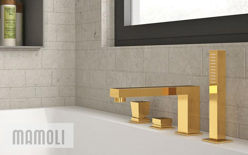 Mamoli Bath and shower mixer Taps Bathroom Accessories and Fixtures  |