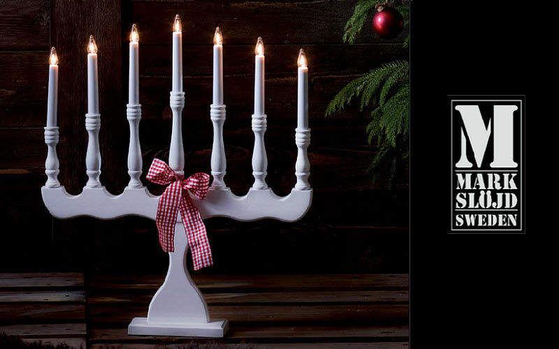 Markslöjd Candelabra Candles and candle-holders Decorative Items  |