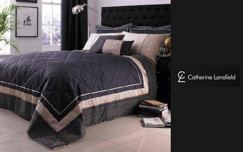 CATHERINE LANSFIELD Bedspread Bedspreads and bed-blankets Household Linen  |