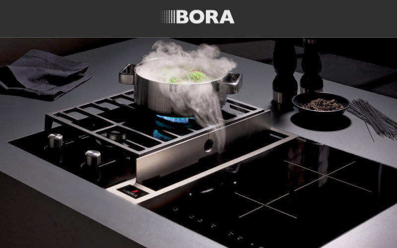 BORA Hob Hobs Kitchen Equipment  |