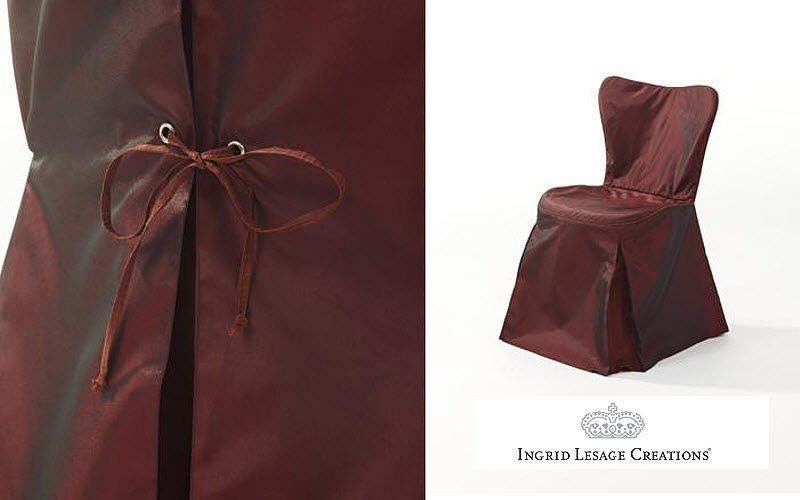 INGRID LESAGE  CREATIONS Loose chair cover Furniture covers Household Linen  |