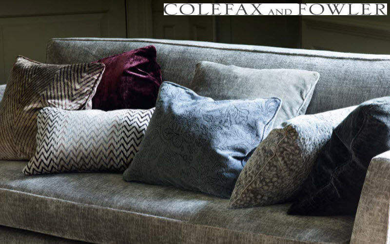 Colefax And Fowler Cushion cover Pillows & pillow-cases Household Linen  |