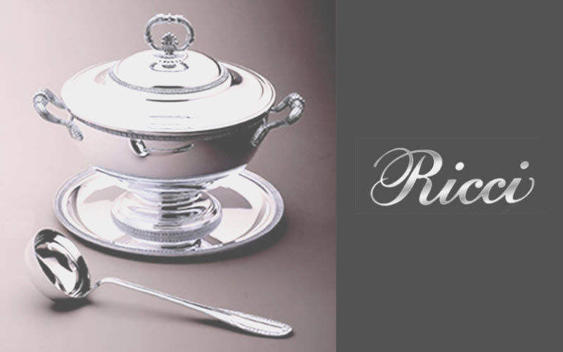 RICCI ARGENTIERI Soup tureen Various Containers Crockery  |