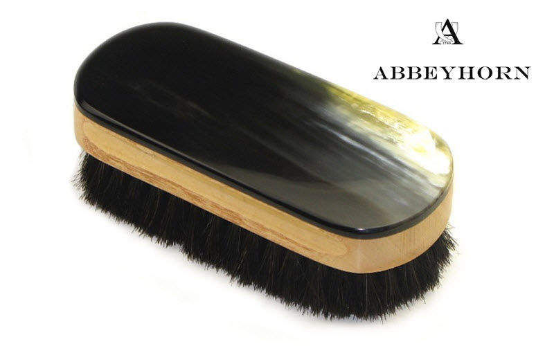 Abbeyhorn Shoe brush Glues Hardware  |