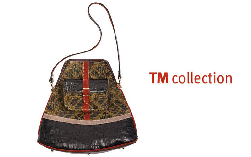 TM COLLECTION Handbag Bags and Accessories Beyond decoration  |