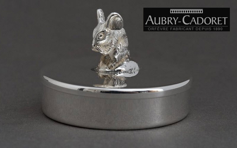Aubry Cadoret Tooth box Jewelry Beyond decoration  |