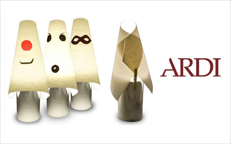 Ardi Table lamp Lamps Lighting : Indoor  |