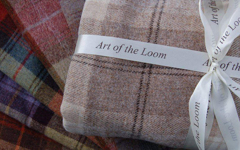 ART OF THE LOOM Blanket Bedclothes Household Linen  |