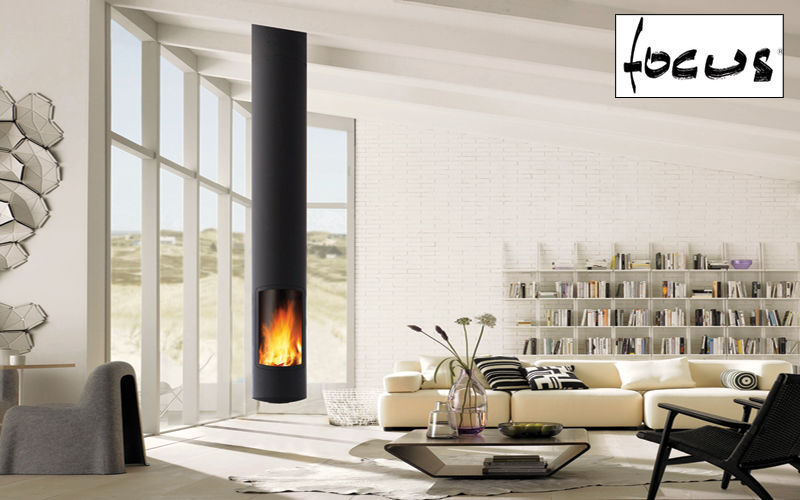 Focus Central fireplace Fireplaces Fireplace  |