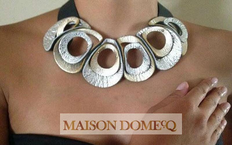 MAISON DOMECQ Necklace Jewelry Beyond decoration  |