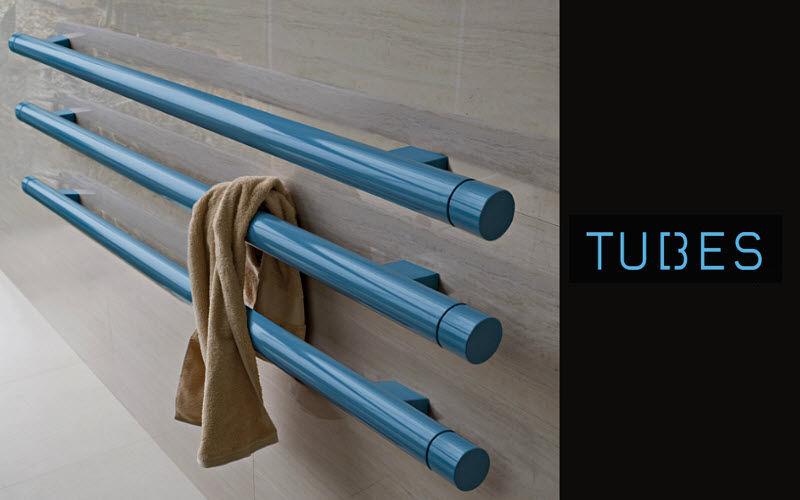 Tubes Towel dryer Radiators Bathroom Bathroom Accessories and Fixtures  |