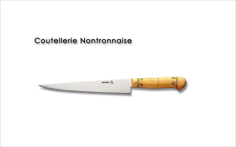 Coutellerie Nontronnaise Kitchen knife Cutting and Peeling Kitchen Accessories  |