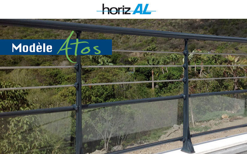 Horizal Stair railing Various equipment House Equipment  |