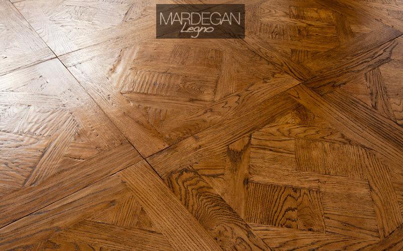 MARDEGAN LEGNO Parquet tile Parquet floors Flooring  |