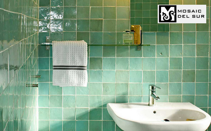 Mosaic del sur Mosaic wall tile Wall tiles Walls & Ceilings  |