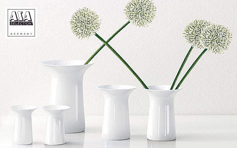 Asa Selection Flower Vase Vases Flowers and Fragrances  |