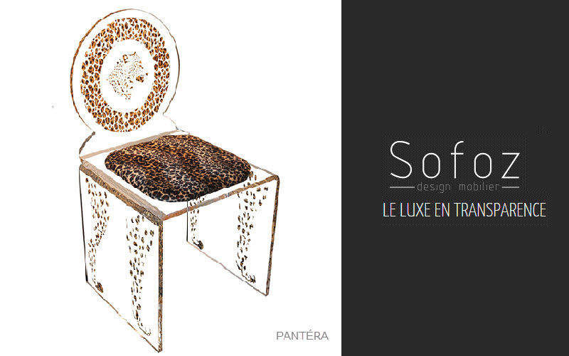 SOFOZ Chair Chairs Seats & Sofas   