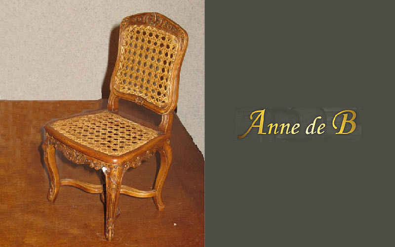 ANNE DE B Miniature furniture Miniatures Games and Toys  |