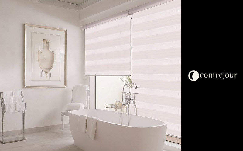 CONTREJOUR Rolling blind Blinds Curtains Fabrics Trimmings  |