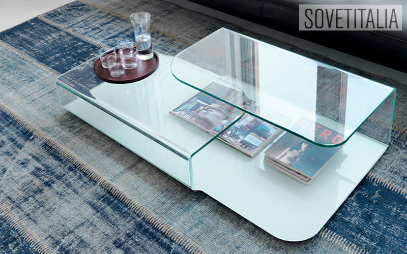 SOVET Original form Coffee table Low tables Tables and Misc.  |