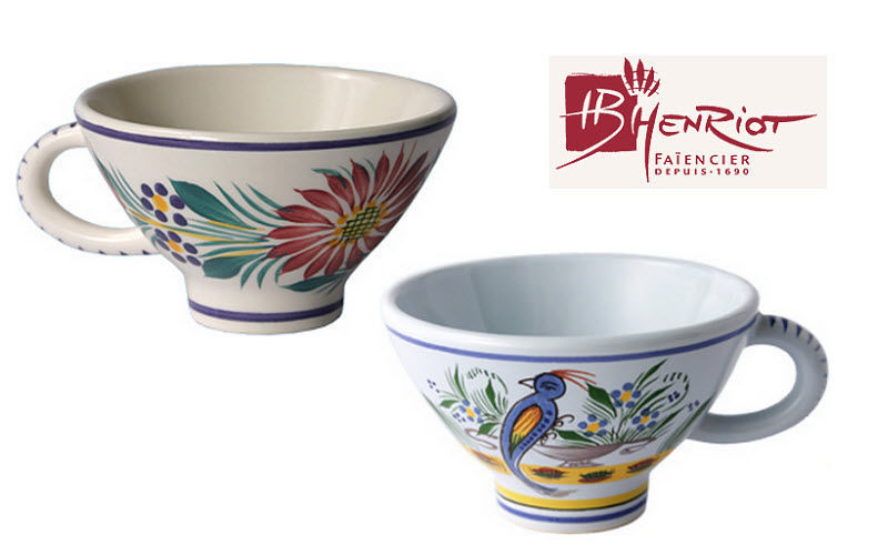 Hb Henriot Bowl Bowls Crockery  |