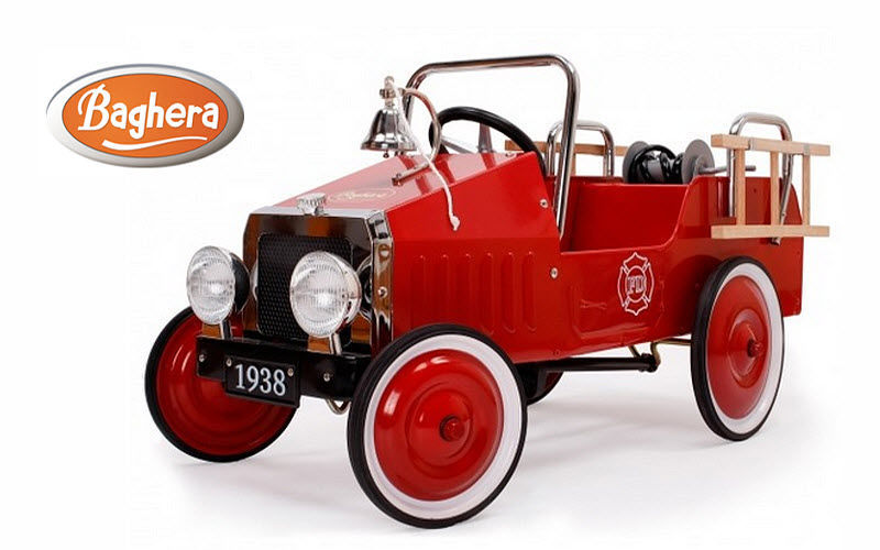 BAGHERA Pedal car Open air games Games and Toys  |