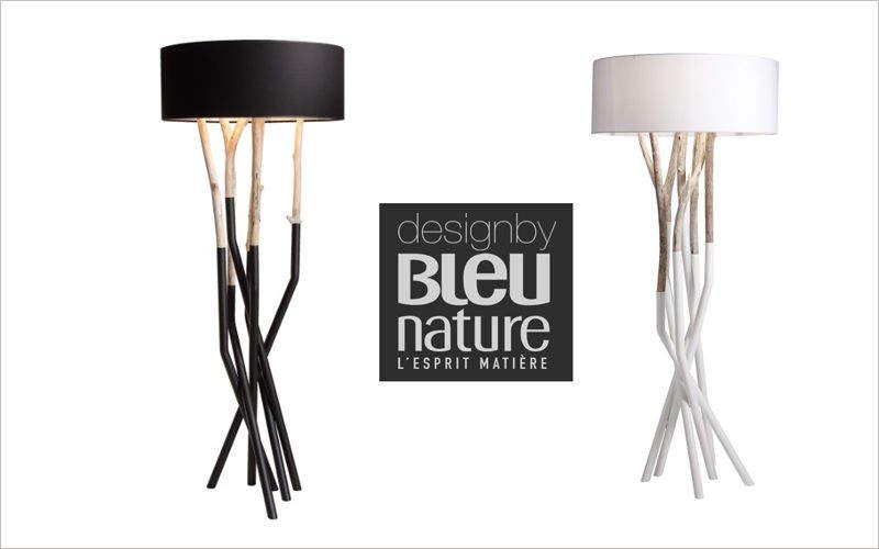 Bleu Nature Floor lamp Lamp-holders Lighting : Indoor  |