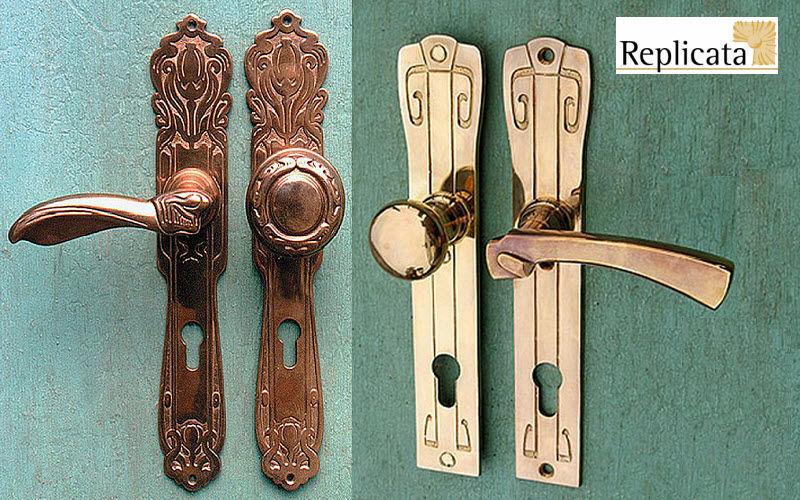 Replicata Lever handle Doorhandles Doors and Windows  |