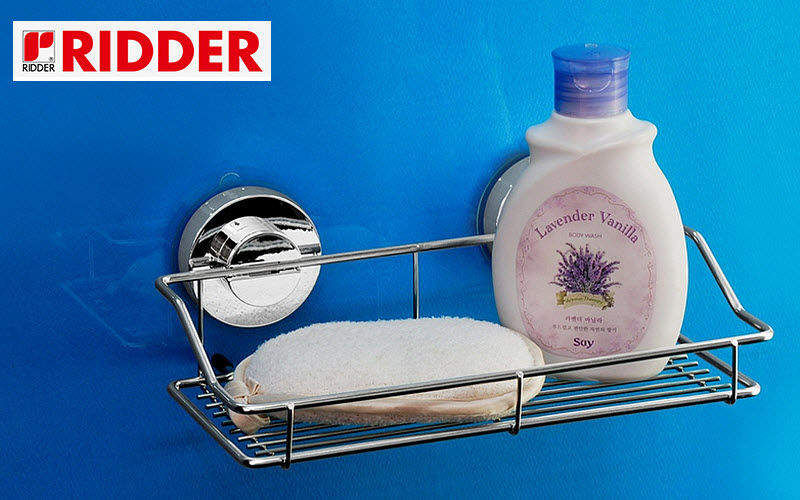 RIDDER Shower caddy Showers & Accessoires Bathroom Accessories and Fixtures  |