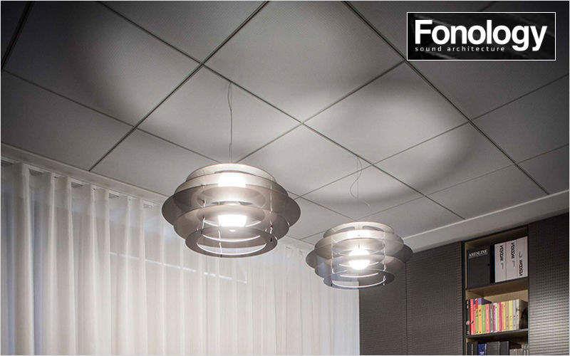 FONOLOGY Acoustic ceiling Ceilings Walls & Ceilings  |