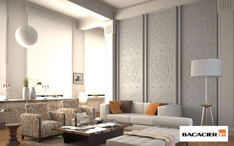 BACACIER 3S Wall covering Wall Coverings Walls & Ceilings   