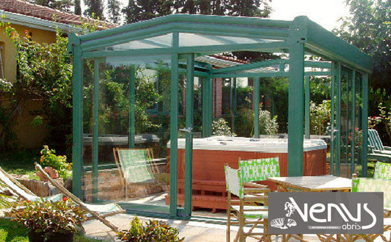 Venus Abris Spa enclosure Swimming pool covers Swimming pools and Spa  |