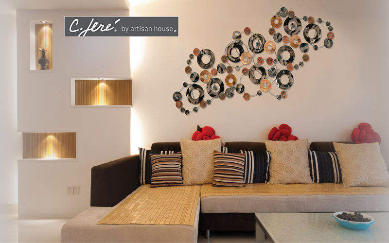 ARTISAN HOUSE Wall decoration Wall decors Walls & Ceilings  |