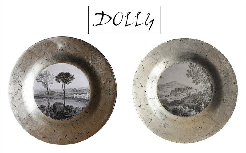 DOLLY Decorative platter Decorative platters Decorative Items  |