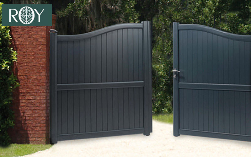 ROY Casement gate Gates and entrances Garden Gazebos Gates...  |