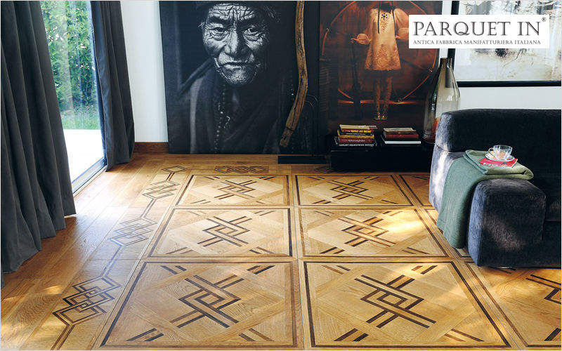 PARQUET IN Inlaid parquet Parquet floors Flooring  |