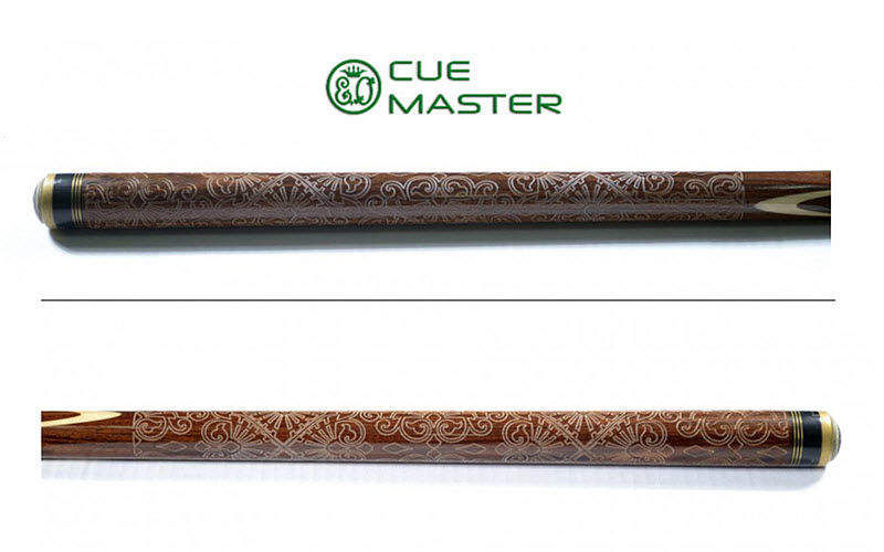 CUE MASTER Snooker cue Billiards Games and Toys  |