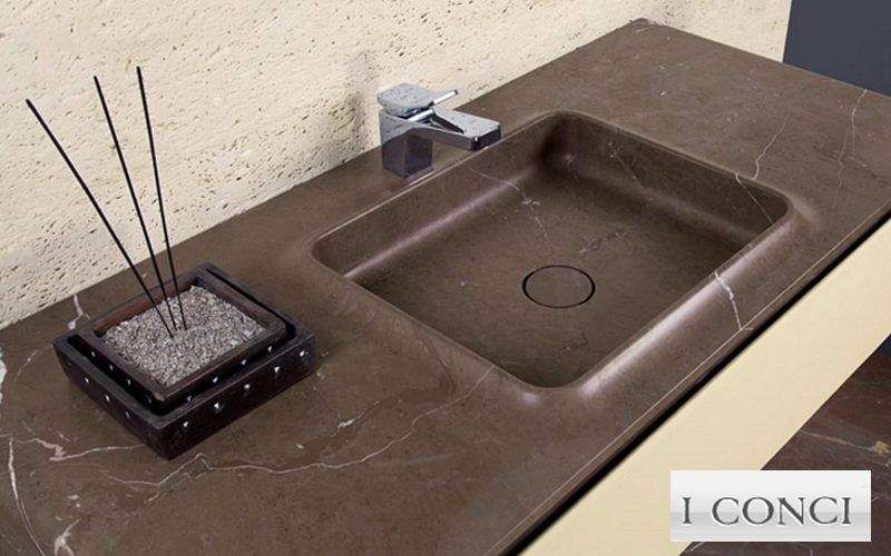I CONCI Washbasin counter Sinks and handbasins Bathroom Accessories and Fixtures  |