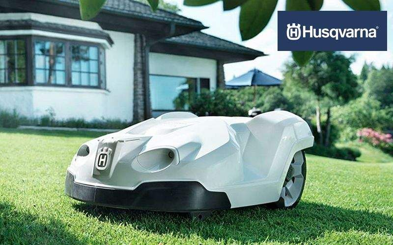 Husqvarna Robotic lawn mower Lawn mower Outdoor Miscellaneous  |