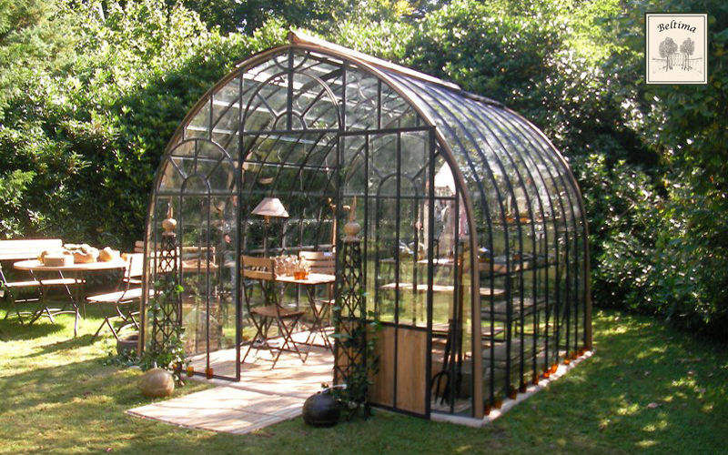Beltima Greenhouse Locks Garden Gazebos Gates...  |
