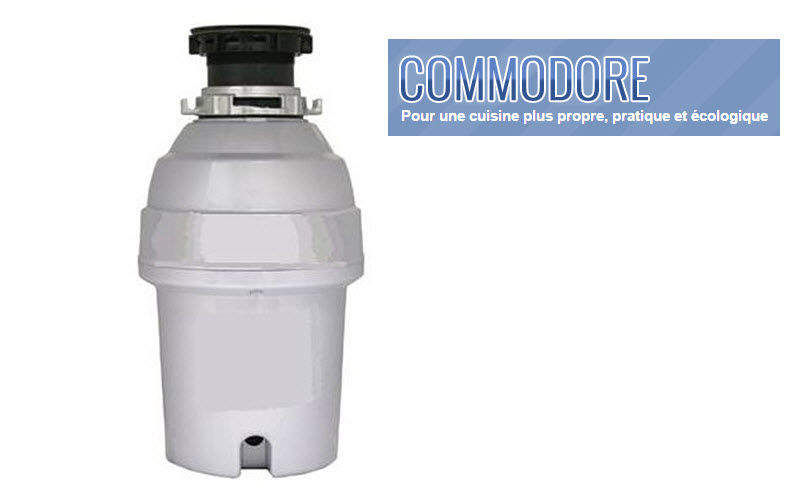 Commodore Food Waste Disposer Around the sink Kitchen Accessories  |