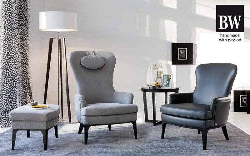 BW Bielefelder Werkstätten Armchair Armchairs Seats & Sofas  |