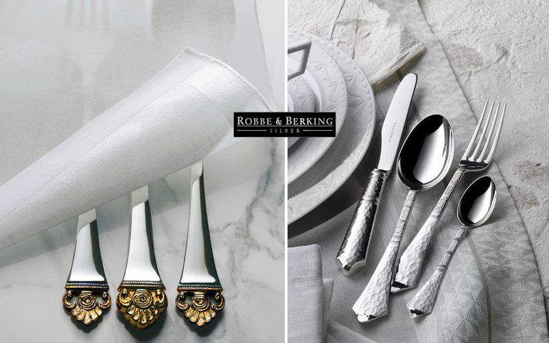 Robbe & Berking Table spoon Spoons Cutlery  |