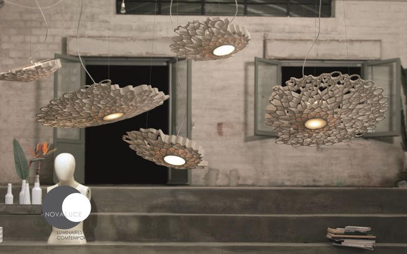 NOVALUCE Hanging lamp Chandeliers & Hanging lamps Lighting : Indoor  |