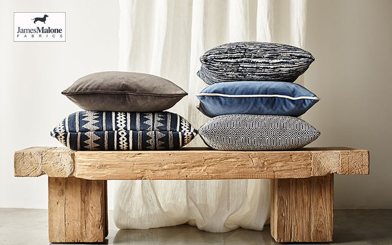 JAMES MALONE Square Cushion Pillows & pillow-cases Household Linen  |