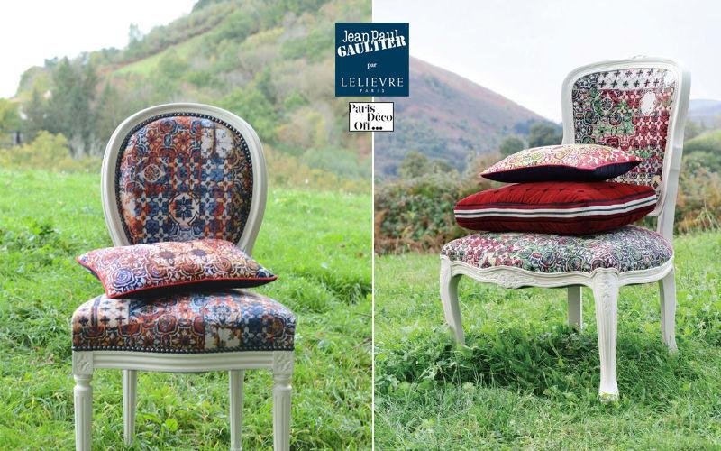 JEAN PAUL GAULTIER / Lelievre Furniture fabric Furnishing fabrics Curtains Fabrics Trimmings  |