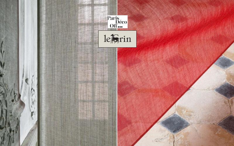 Le Crin Net curtain Net curtains Curtains Fabrics Trimmings   