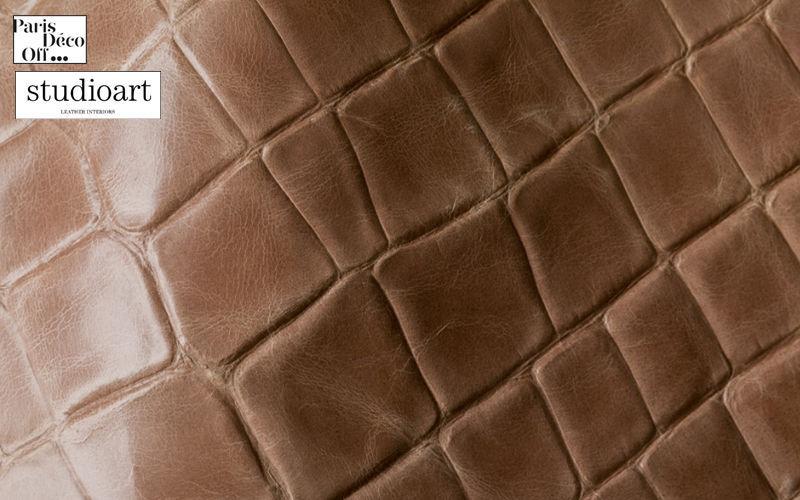 STUDIOART Leather Furnishing fabrics Curtains Fabrics Trimmings  |