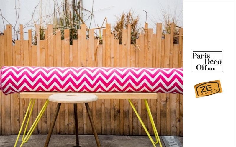 ZECONZETA Fabric by the metre Furnishing fabrics Curtains Fabrics Trimmings  |