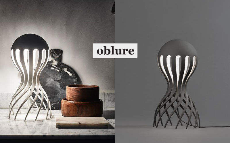 OBLURE Table lamp Lamps Lighting : Indoor  |